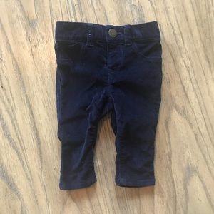 BabyGap corduroy pants